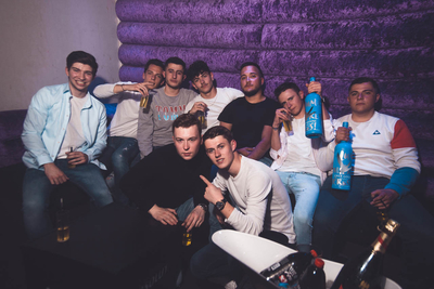 Loft Club - Vendredi 05 avril 2019 - Photo 8