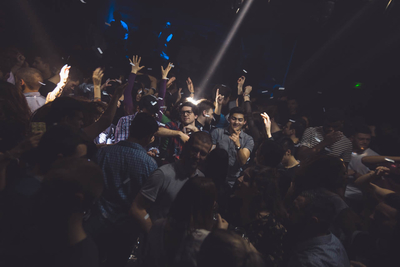 Loft Club - Vendredi 05 avril 2019 - Photo 10