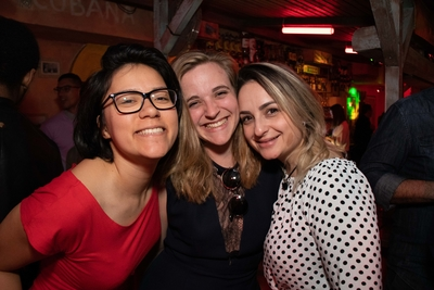 Photos Latina Café Samedi 06 avril 2019