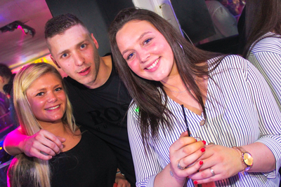 Photos Holiday Club - Belgique Samedi 06 avril 2019