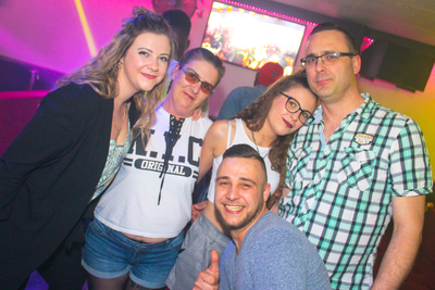 Holiday Club - Belgique - Samedi 06 avril 2019 - Photo 7