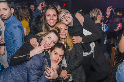 Le Prohibition - Jeudi 11 avril 2019 - Photo 1