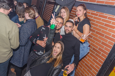 Le Prohibition - Jeudi 11 avril 2019 - Photo 3