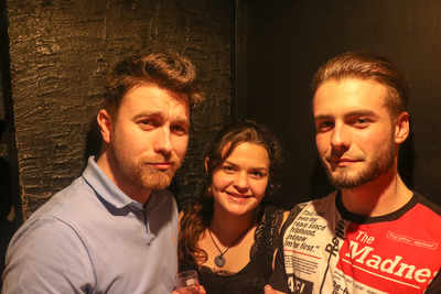 Photos Loft Vendredi 12 avril 2019