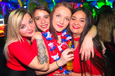 Photos Holiday Club - Belgique Vendredi 12 avril 2019