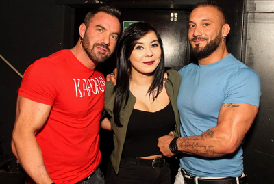 Vip Club - Samedi 13 avril 2019 - Photo 2