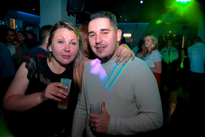 Night Club Boulogne - Samedi 13 avril 2019 - Photo 2