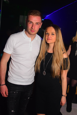 Vip Club Lens - Samedi 13 avril 2019 - Photo 2