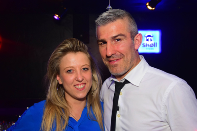 Vip Club Lens - Samedi 13 avril 2019 - Photo 8