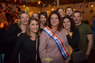 La Guinguette Des Sardines - Vendredi 19 avril 2019 - Photo 2