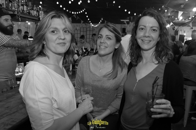La Guinguette Des Sardines - Vendredi 19 avril 2019 - Photo 8