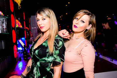 Photos Glam Club Vendredi 19 avril 2019