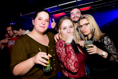 Glam Club - Vendredi 19 avril 2019 - Photo 15