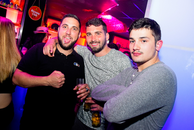Glam Club - Vendredi 19 avril 2019 - Photo 20