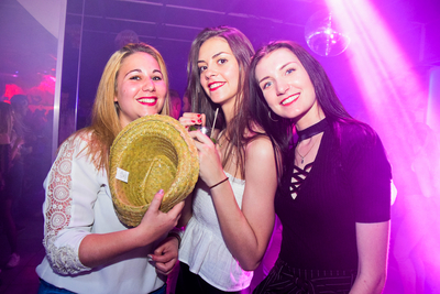 Glam Club - Vendredi 19 avril 2019 - Photo 21