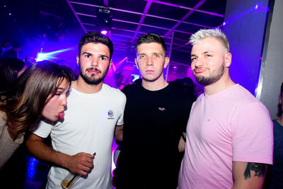 Glam Club - Vendredi 19 avril 2019 - Photo 28