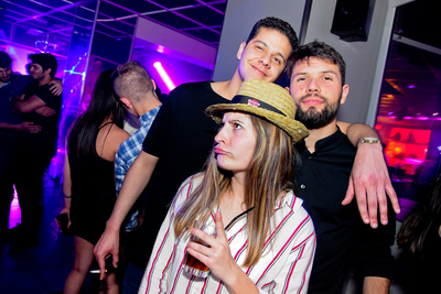 Glam Club - Vendredi 19 avril 2019 - Photo 33