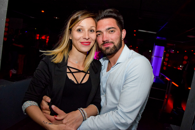Glam Club - Vendredi 19 avril 2019 - Photo 36