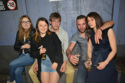 Ten Club - Samedi 20 avril 2019 - Photo 1