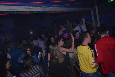 Ten Club - Dimanche 21 avril 2019 - Photo 1