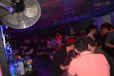 Ten Club - Dimanche 21 avril 2019 - Photo 2