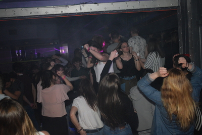 Ten Club - Dimanche 21 avril 2019 - Photo 7