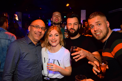 Vip Club Lens - Samedi 27 avril 2019 - Photo 9