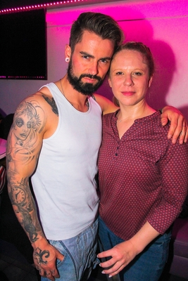 Holiday Club - Belgique - Vendredi 03 mai 2019 - Photo 4
