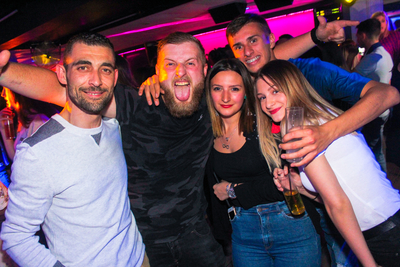 Holiday Club - Belgique - Vendredi 03 mai 2019 - Photo 6