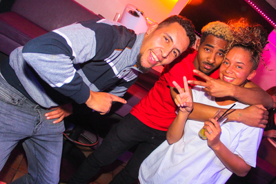Holiday Club - Belgique - Vendredi 03 mai 2019 - Photo 9