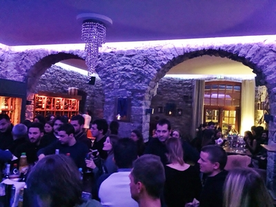 Photos Le 24 Restaurant - Bar à Vin - Corte Mercredi 08 mai 2019