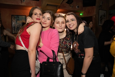 Photos Latina Café Vendredi 10 mai 2019