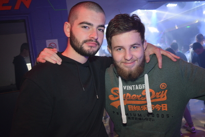 Ten Club - Vendredi 10 mai 2019 - Photo 3