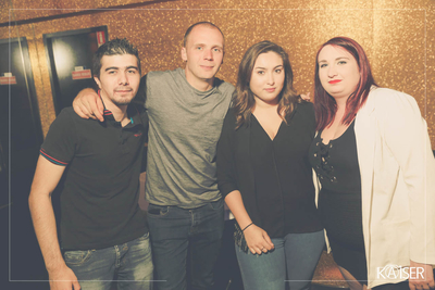 Bpm Lounge - Ain - Samedi 11 mai 2019 - Photo 4