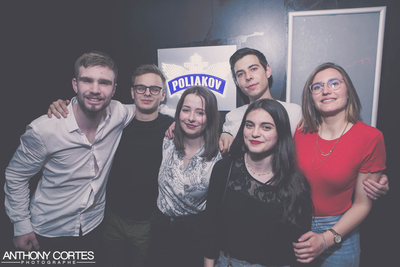 Imperial Club Lyon - Samedi 11 mai 2019 - Photo 17