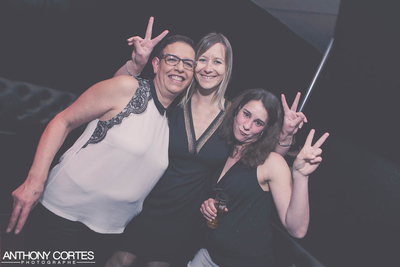 Imperial Club Lyon - Samedi 11 mai 2019 - Photo 9