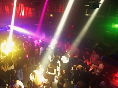 Photos L'enjoy Club Corte Jeudi 16 mai 2019