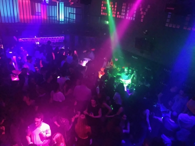 L'enjoy Club Corte - Jeudi 16 mai 2019 - Photo 8
