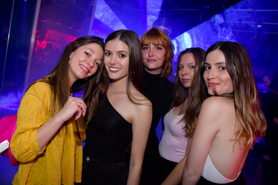 Photos Glam Club Vendredi 17 mai 2019