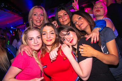Photos Holiday Club - Belgique Vendredi 17 mai 2019