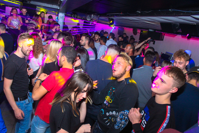 Holiday Club - Belgique - Vendredi 17 mai 2019 - Photo 4