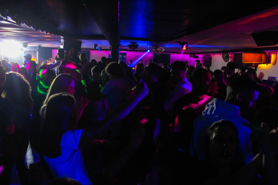 Holiday Club - Belgique - Vendredi 17 mai 2019 - Photo 7