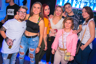 Holiday Club - Belgique - Vendredi 17 mai 2019 - Photo 10