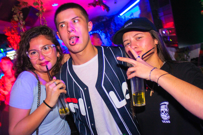 Holiday Club - Belgique - Vendredi 24 mai 2019 - Photo 7