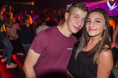 Photos Colors Club Vendredi 24 mai 2019
