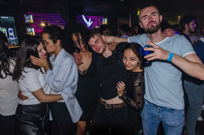 Colors Club - Vendredi 24 mai 2019 - Photo 11