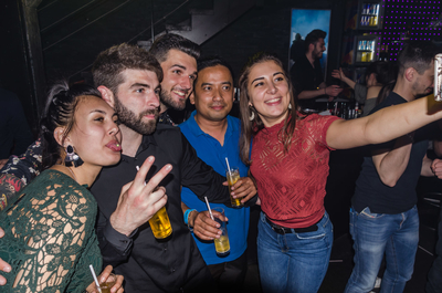 Colors Club - Vendredi 24 mai 2019 - Photo 3