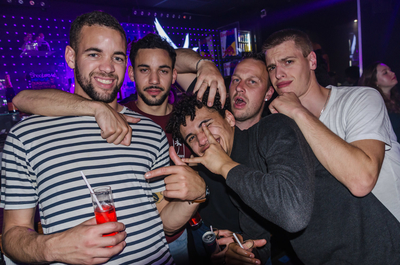 Colors Club - Vendredi 24 mai 2019 - Photo 5