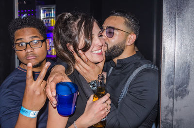 Colors Club - Vendredi 24 mai 2019 - Photo 6