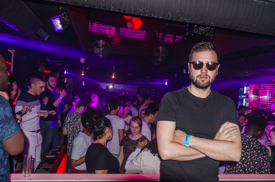 Colors Club - Vendredi 24 mai 2019 - Photo 9